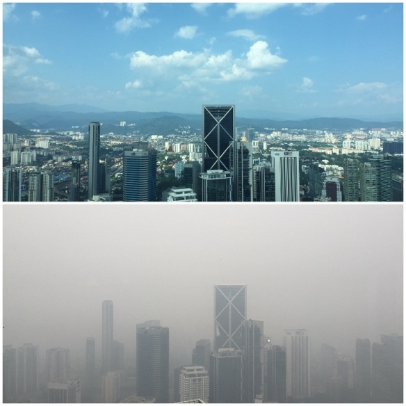 KL_haze_smoke-view_from_level_52_klcc-before_and_after-140915-pic_by_reader_khairil