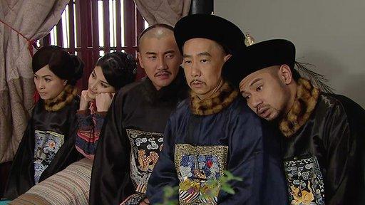 Cheung po tsai homosexual relationships