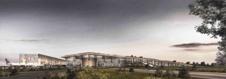 INFRASTRUCTURE_-_Cukurova_Regional_Airport_Complex_by_EAA_Emre_Arolat_Architects__Turkey