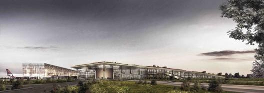 INFRASTRUCTURE_-_Cukurova_Regional_Airport_Complex_by_EAA_Emre_Arolat_Architects__Turkey