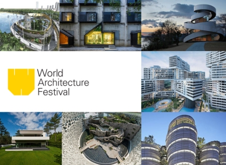 World Architecture Festival 2015