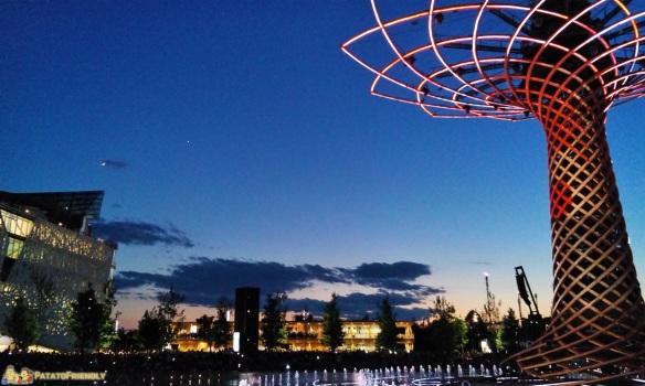 Expo-Milano-2015-Il-tramonto-su-Expo