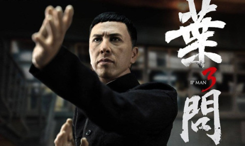 Movie Review For Ip Man 3 And Anomalisa 2015 Vincent Loy S