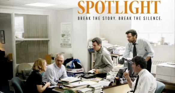 Spotlight-330