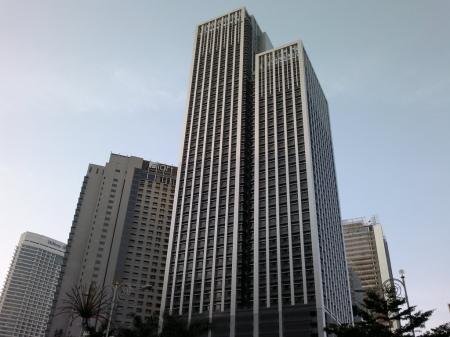 Nu-Tower
