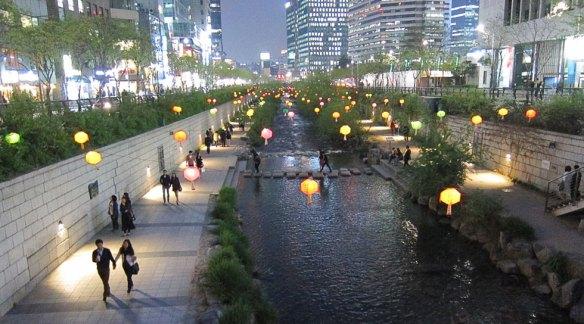 6ptworldrivercities_cheonggyecheon-stream1
