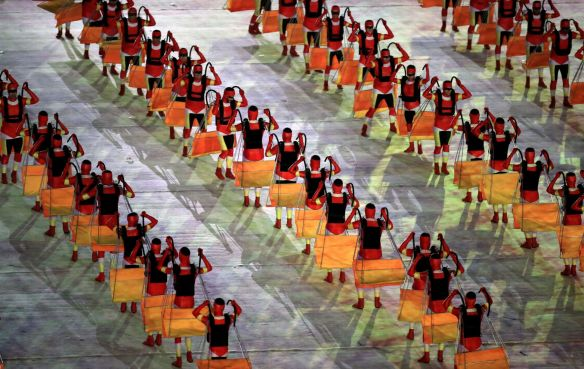 21FEB17-Performers-during-the-Rio-Olympic-Games