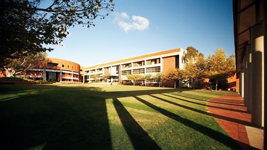 curtin-campus