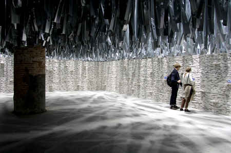 venice-architecture-biennale-2016-introductory-room-reporting-from-the-front-designboom-0021