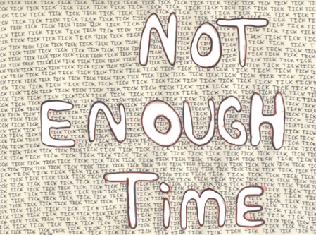 5636035-not-enough-time