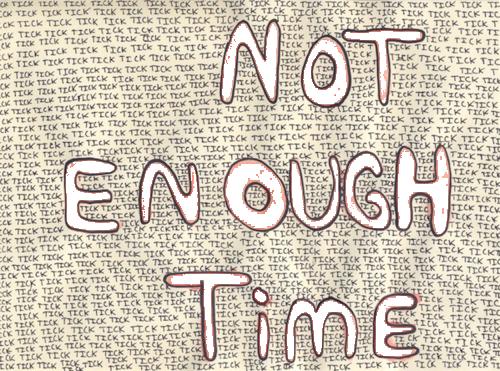 5636035-not-enough-time