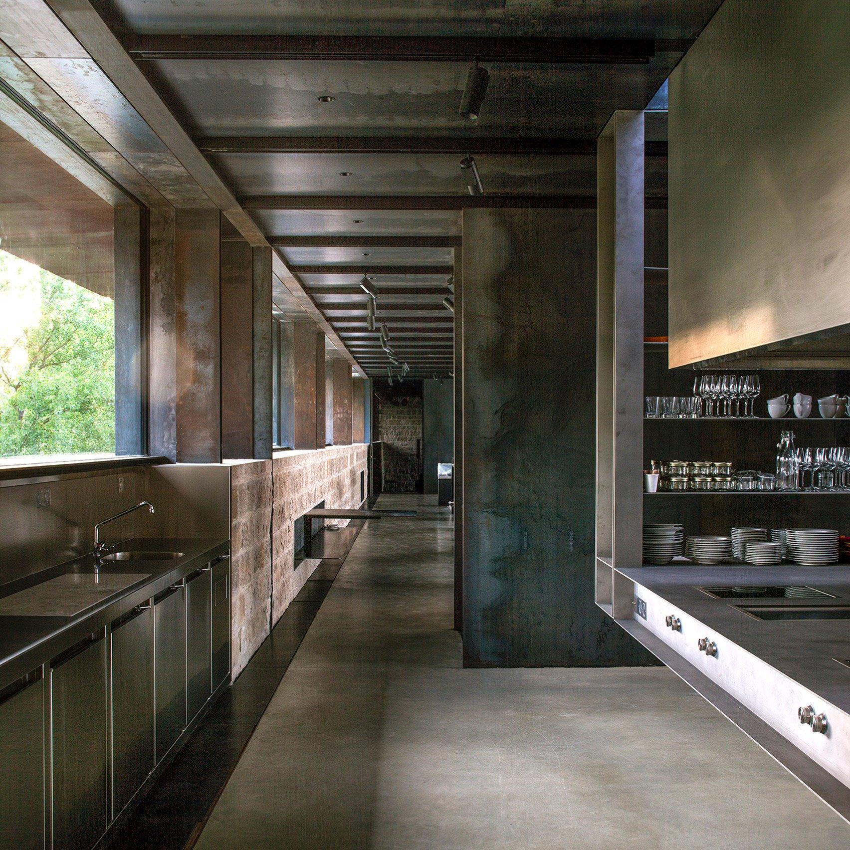 La Cuisine Art Center Negrepelisse France Rcr Arquitectes