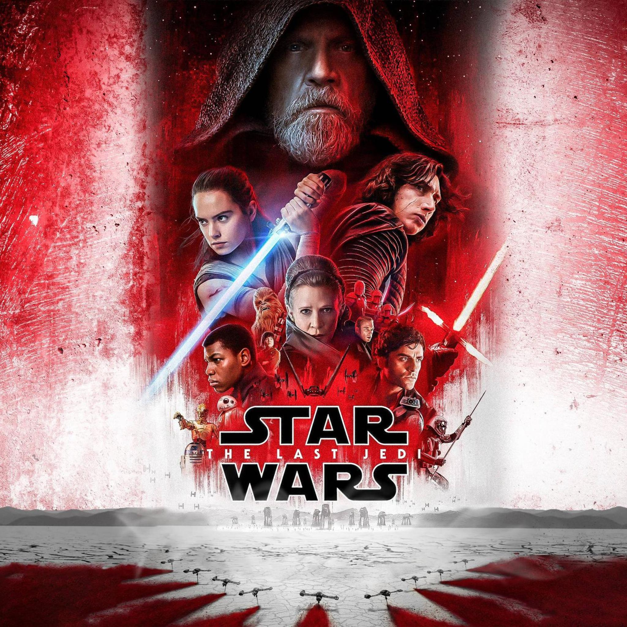 star wars the last jedi is the latest film to join 1 billion dollar club and movie review for. Black Bedroom Furniture Sets. Home Design Ideas