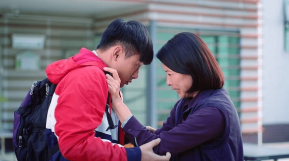 Review For Hong Kong Drama Forensic Heroes 4 Vincent Loy S Online Journal